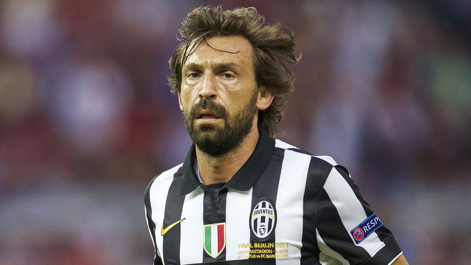 Andrea Pirlo Named New Juventus Manager After Sacking Of Maurizio Sarri