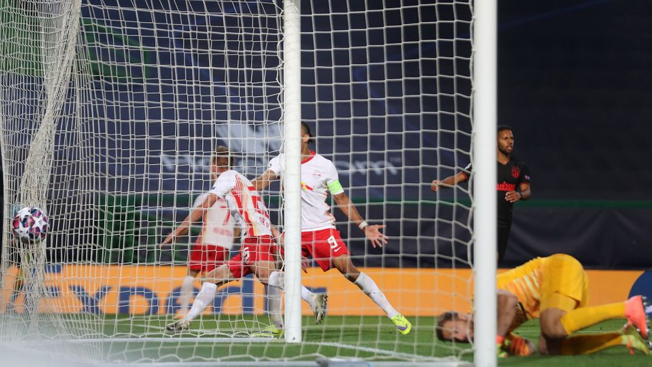 Live scores and commentary stream for RB Leipzig ...