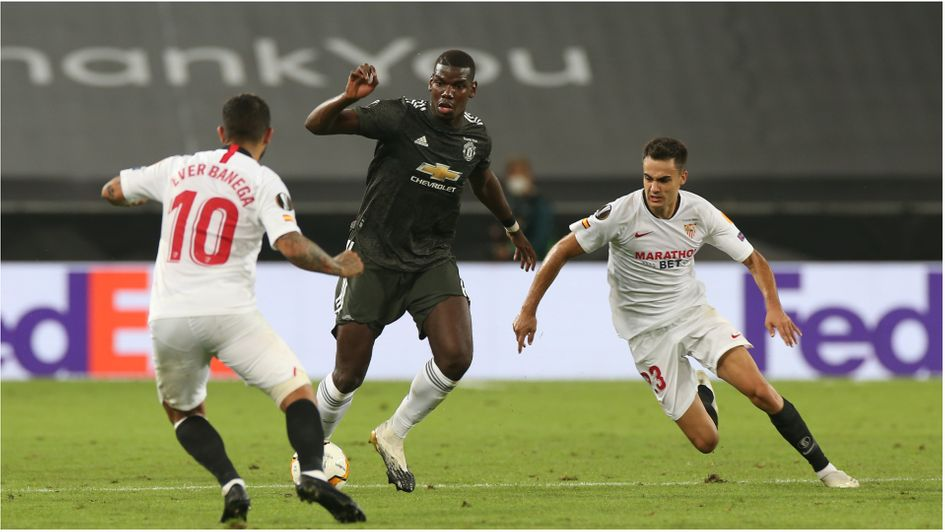 Europa League Semi Final Sevilla Vs Manchester United Preview Prediction And Players To Watch