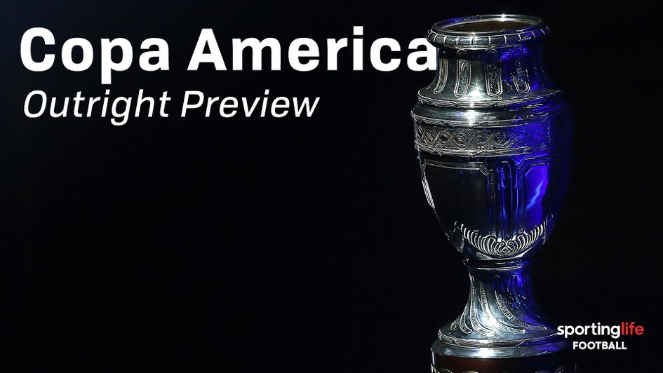 Our guide to the 2019 Copa America