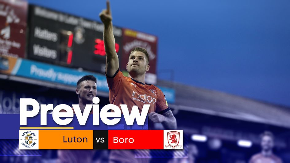 Free betting tips and match preview: Sky Bet Championship - Luton