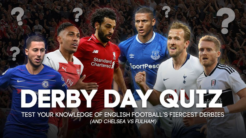 which football team are you quiz