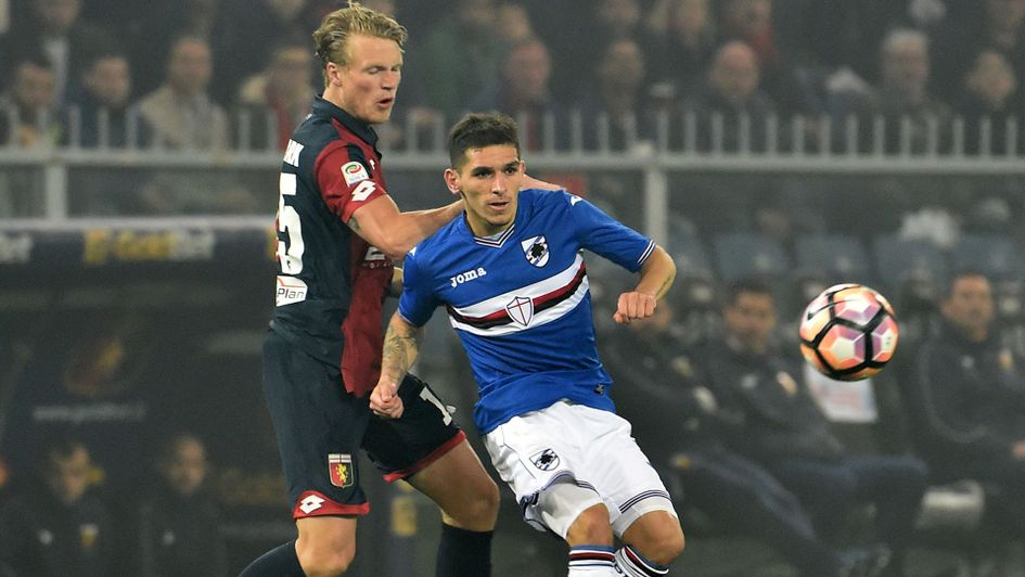 Lucas Torreira: The 22-year-old has earned himself an Emirates move