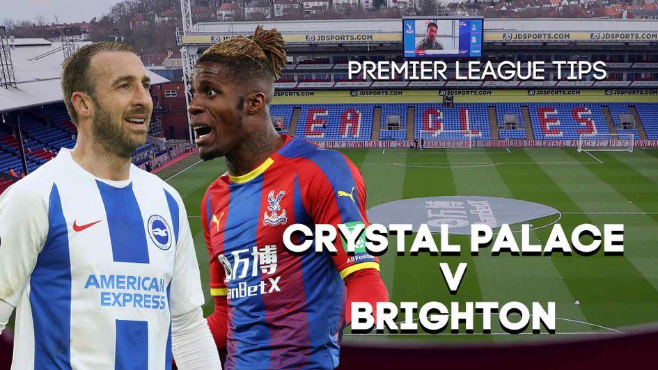 Brighton vs Crystal Palace: Prediction, Lineups, Team News, Betting Tips & Match Previews