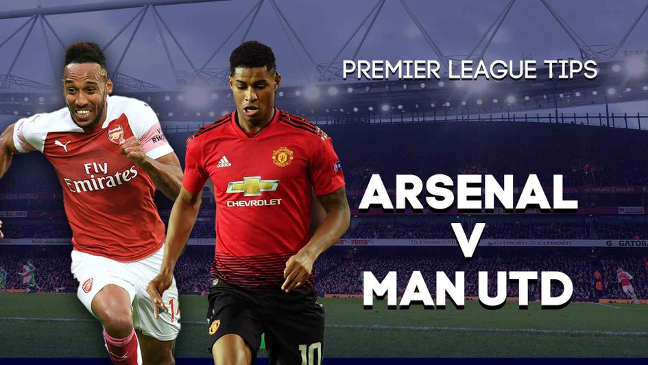Sporting Life's preview package for Arsenal v Man Utd