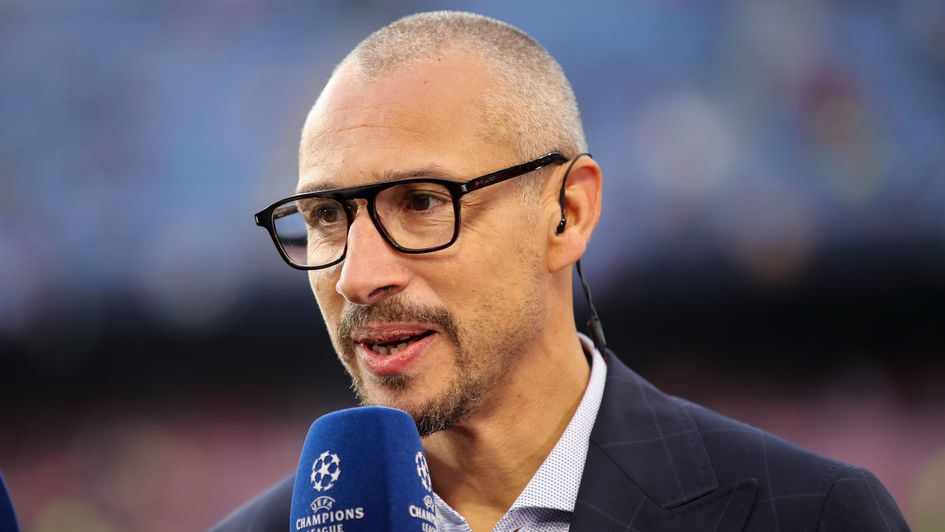 Henrik Larsson to Southend United deal off as Sky Bet ...