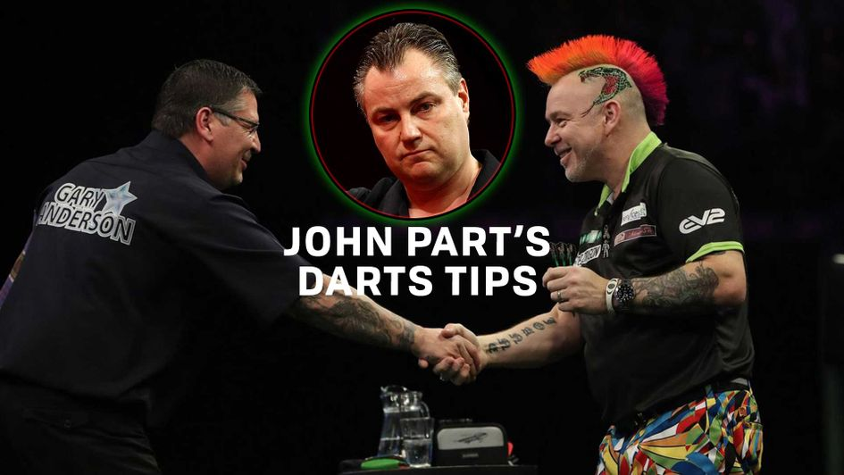 Check out John Part's predictions for Thursday night's action in Sheffield