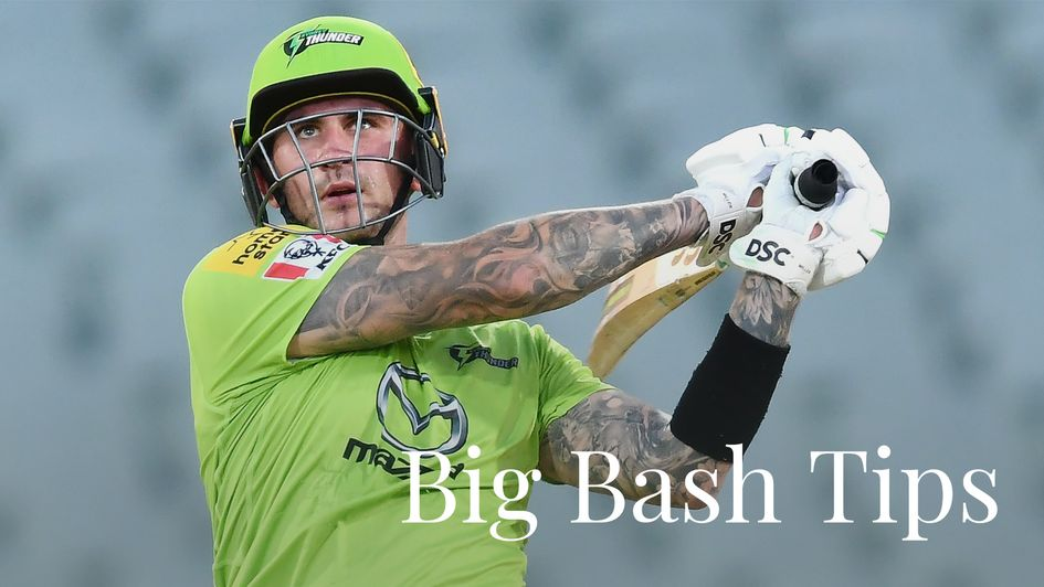 big bash cricket betting tips