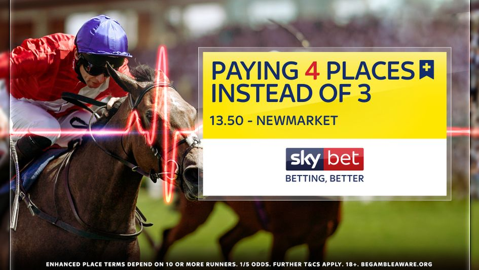 Check out Sky Bet's latest outstanding offer