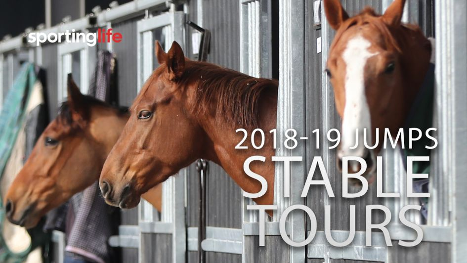 Stable Tours Index