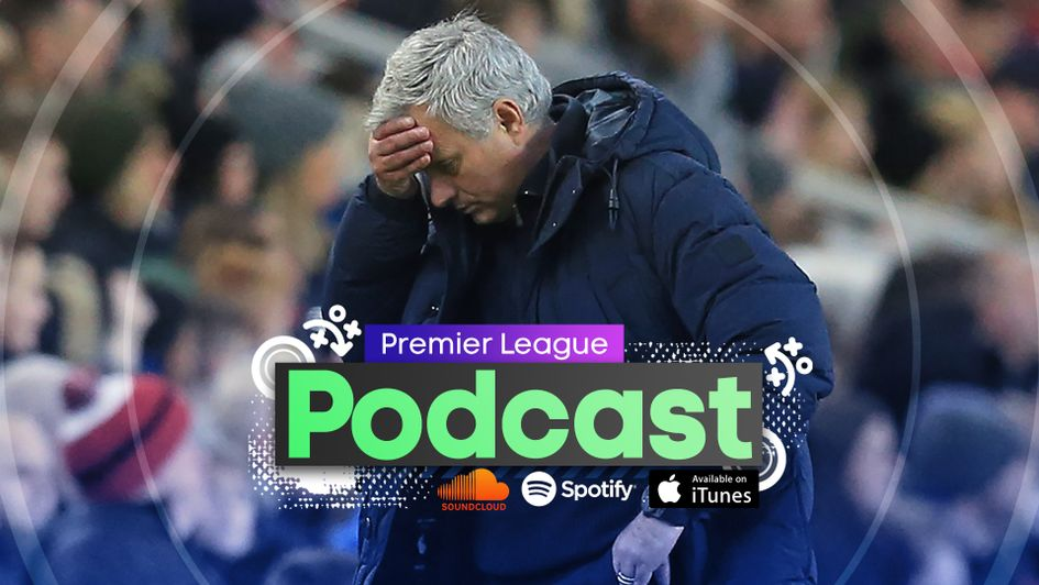 LISTEN to the latest Sporting Life Premier League Weekly podcast