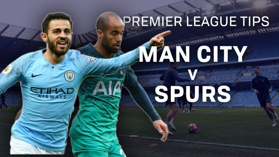 Tottenham vs man city betting preview premier sports betting bet and win code