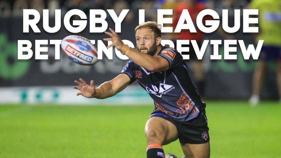 Challenge cup rugby league betting tips losbancatore del betting online