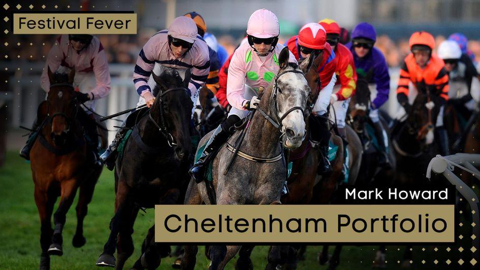 cheltenham races 2021 betting