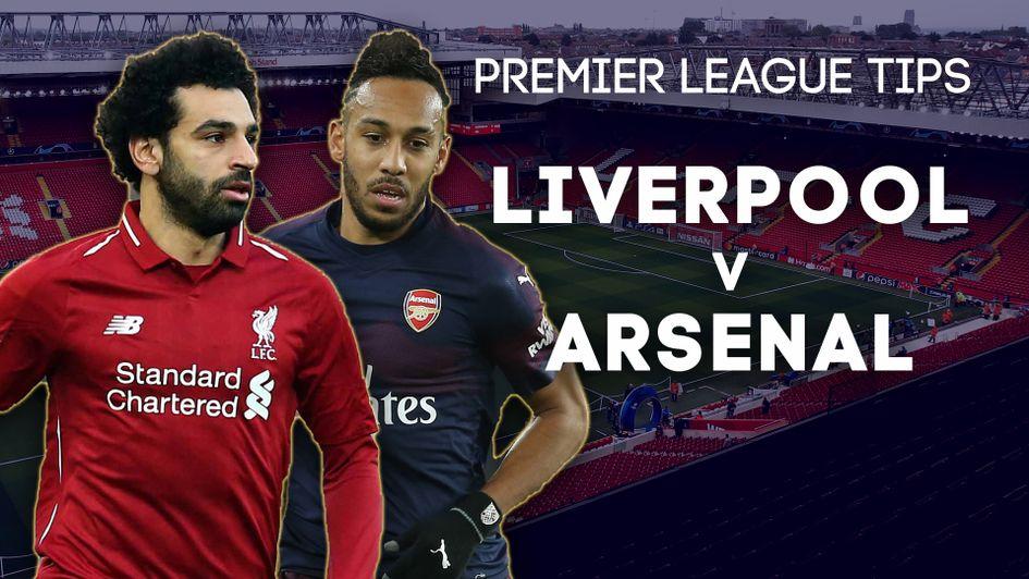 Arsenal v liverpool betting preview goal marshall northern illinois betting