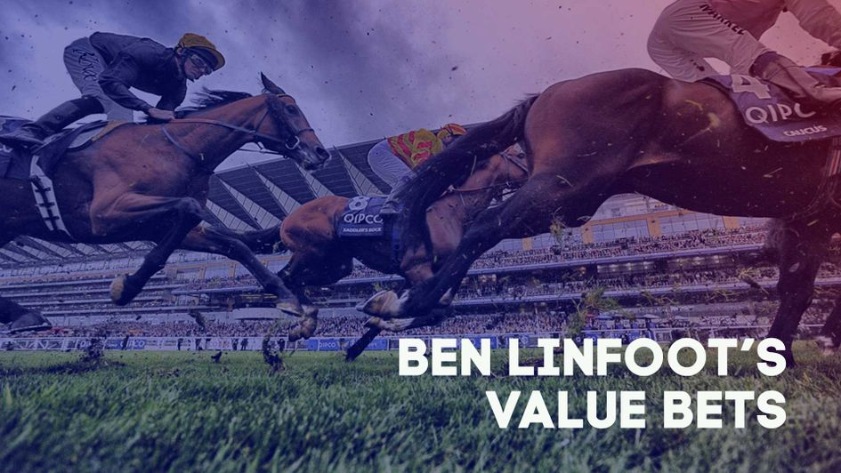 Ben Linfoot's Value Bets