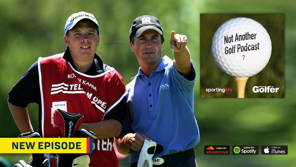 Not Another Golf Podcast episode 7: US Open review and TCE