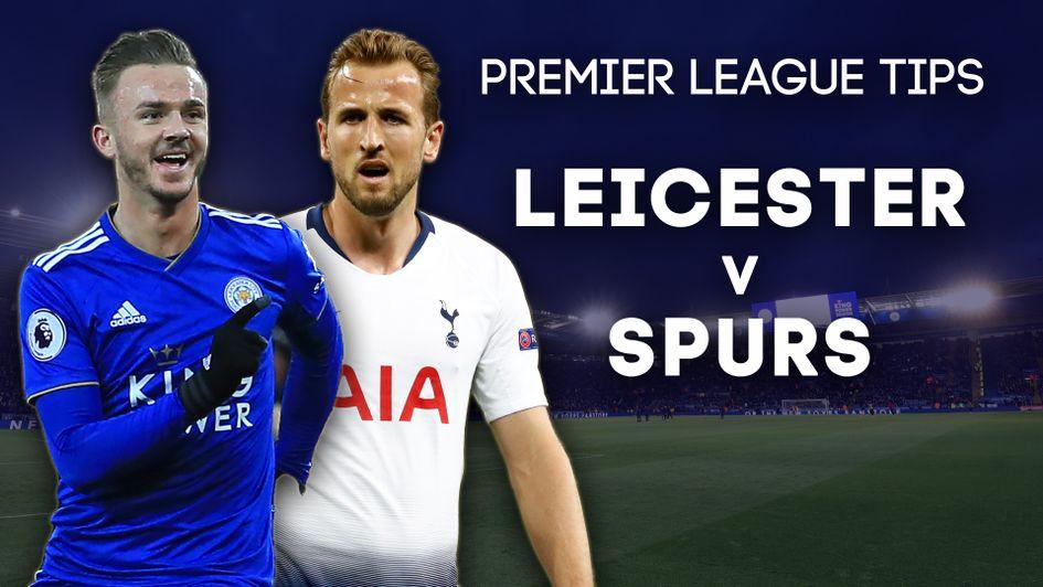 Leicester V Tottenham Sporting Lifes Premier League Preview