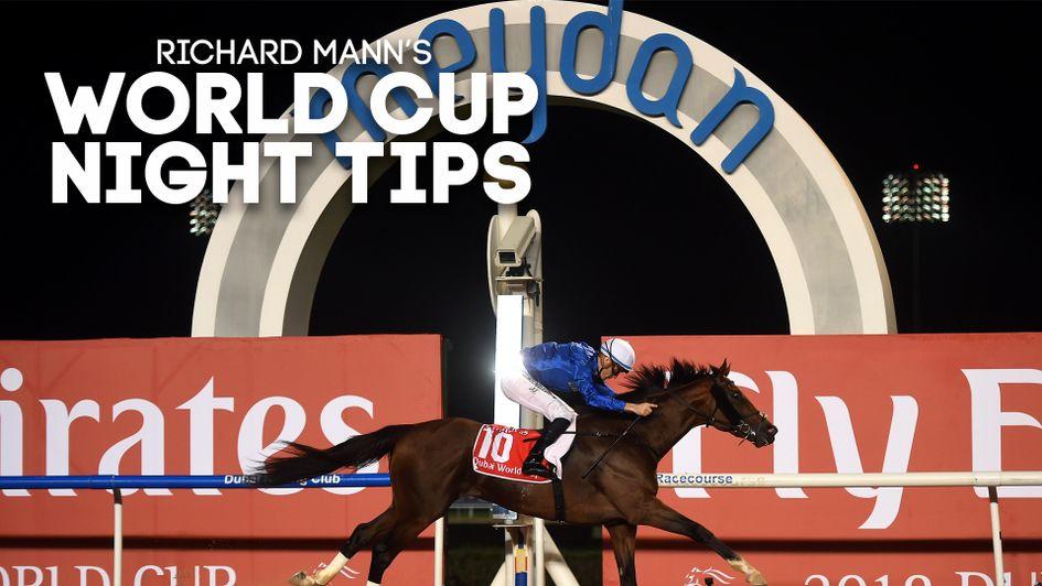 dubai world cup night betting odds