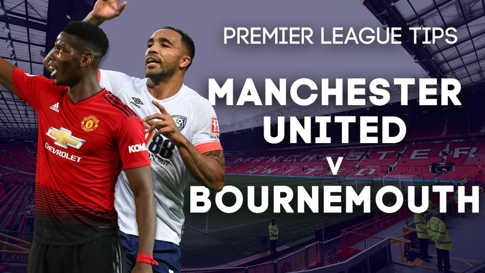 Our best bets for Manchester United v Bournemouth