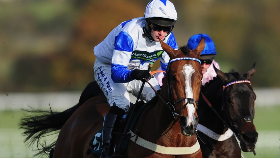 Barters Hill is getting back to full health