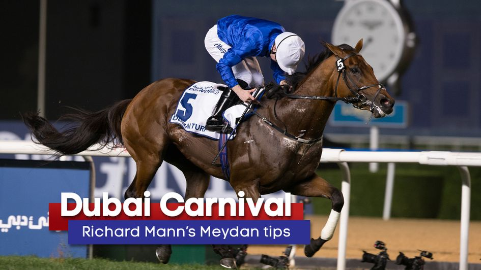 meydan racing betting strategy