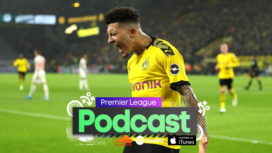 The latest Premier League Weekly Podcast