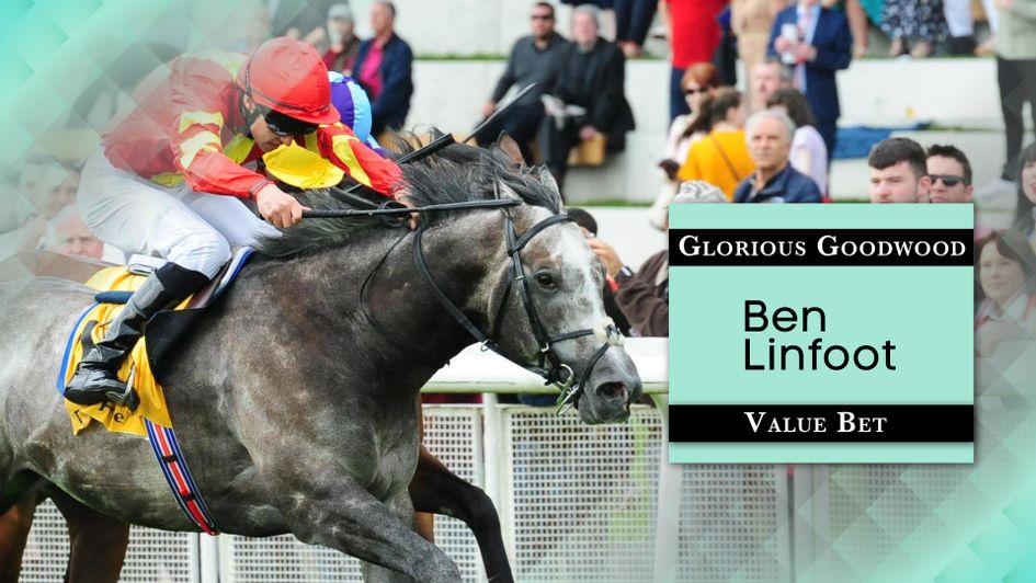 Speak In Colours is backed to deliver in the Lennox
