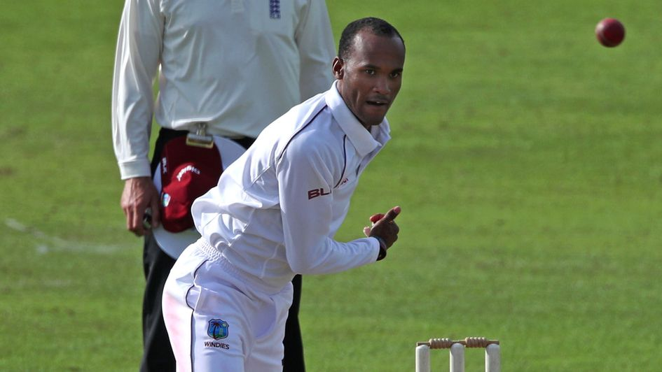 Image result for kraigg brathwaite bowling action