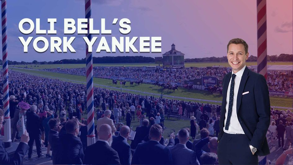 Scroll down for Oli Bell's York selections and his reasons