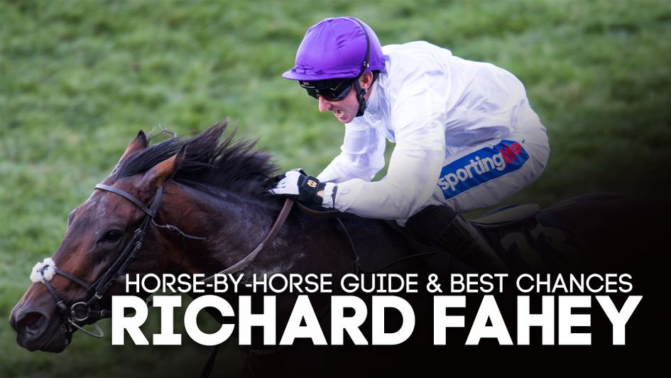 Check out Richard's latest column
