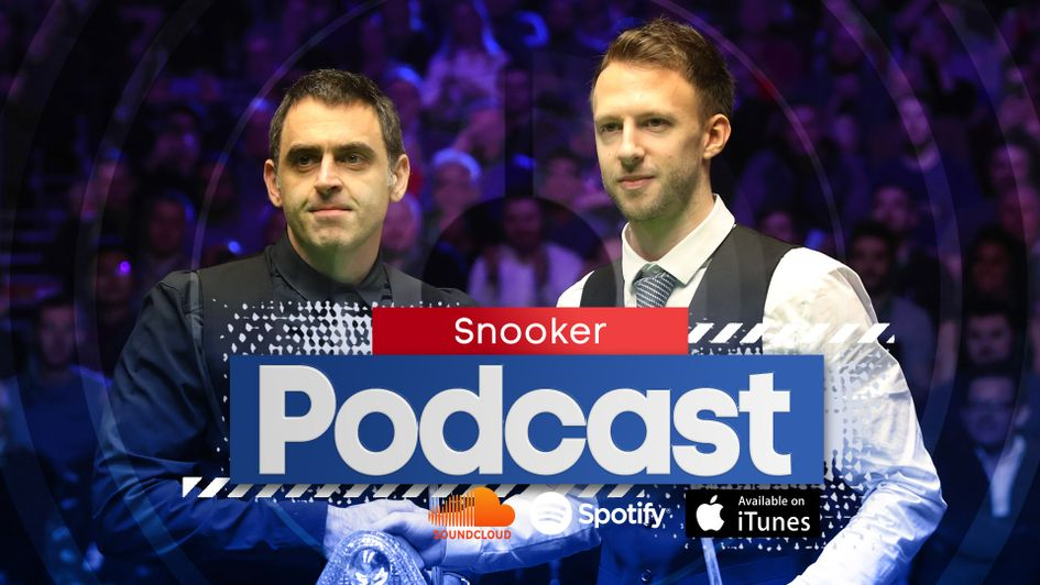 Sporting Life snooker podcast