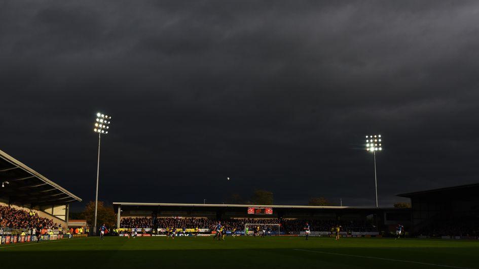 Sky Bet Punter Lands 12 Match Accumulator On Saturday S Football