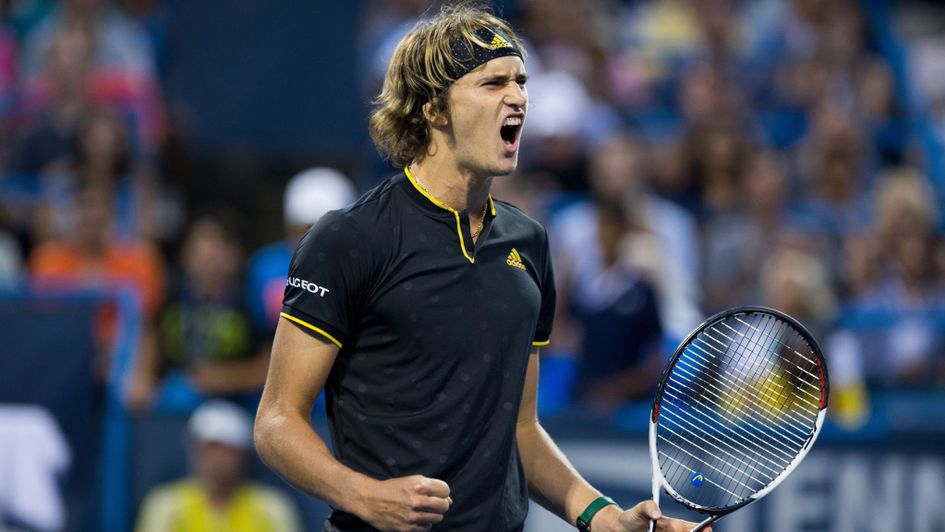 Atp Tour Tennis Betting Odds Update Alexander Zverev Favourite In
