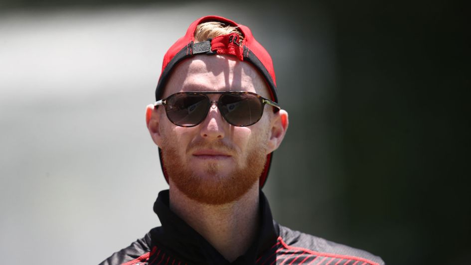 Ben Stokes has been named in the ODI squad