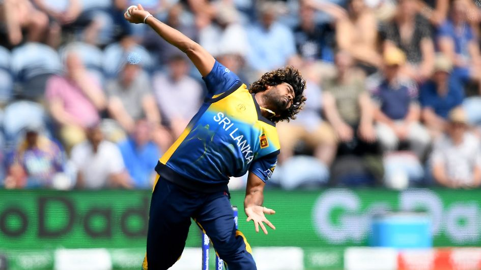Lasith Malinga hopes to play his part in Sri Lanka's first World Cup win