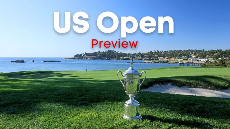 Get Ben Coley's take on the US Open below
