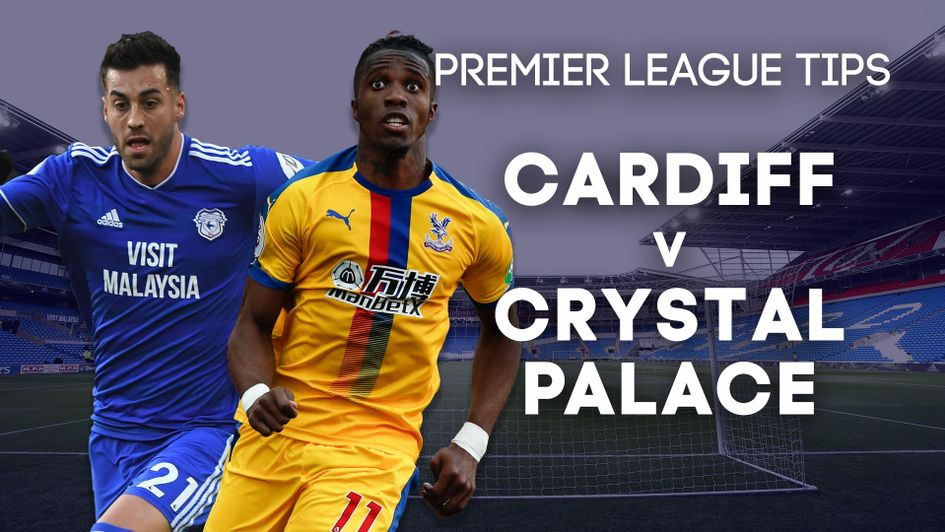 Our best bets for Cardiff v Crystal Palace