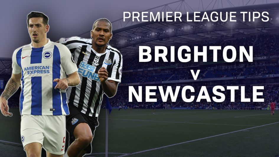 Brighton v Newcastle betting preview: Free tips, predictions