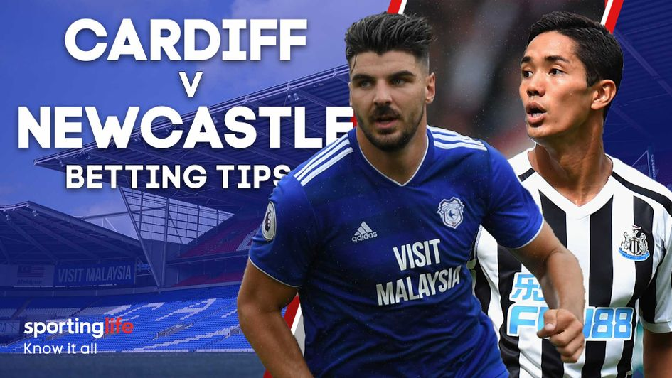 A tough battle is expected in Cardiff v Newcastle