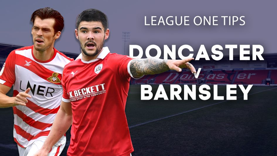 Our best bets for Doncaster v Barnsley