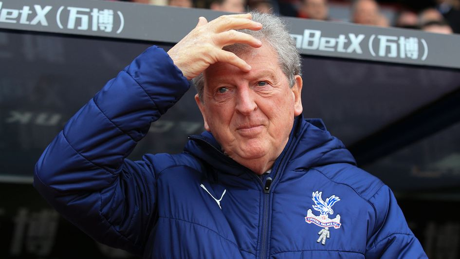 Roy Hodgson experiences another home defeat at Palace manager