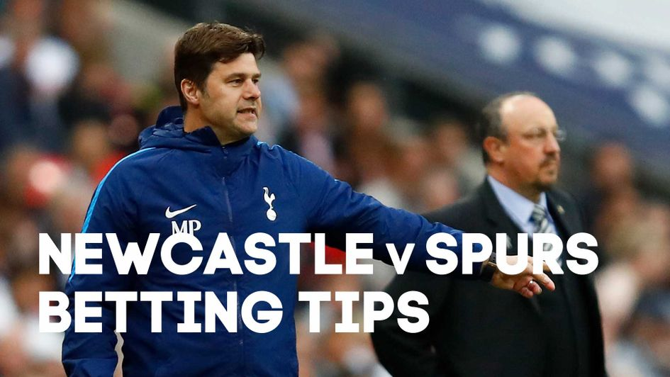 Newcastle v Tottenham betting preview: Free best bets, preview