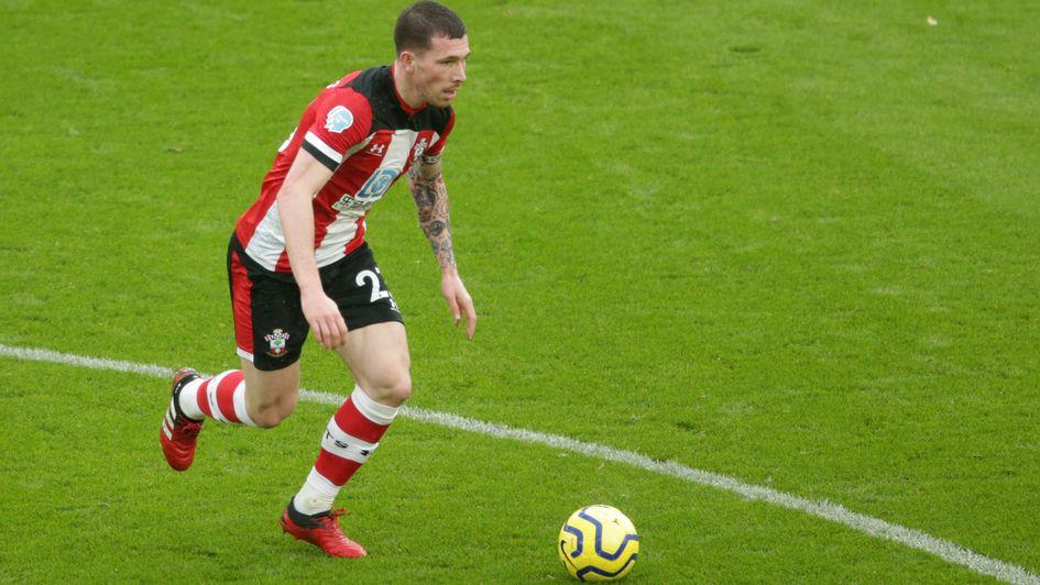 Pierre-Emerick Hojbjerg: Midfielder key for Southampton