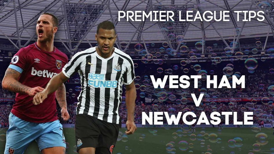 Sporting Life's betting preview package for West Ham v Newcastle