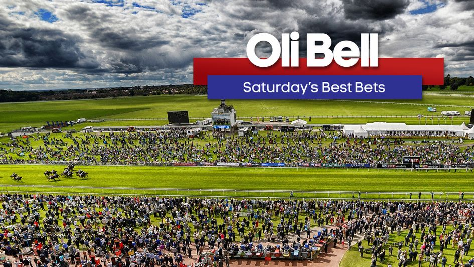 Oli Bell's best bets for Shergar Cup day at Ascot on Saturday
