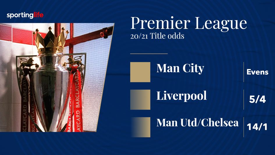 Epl player of the year betting odds namibia sports betting