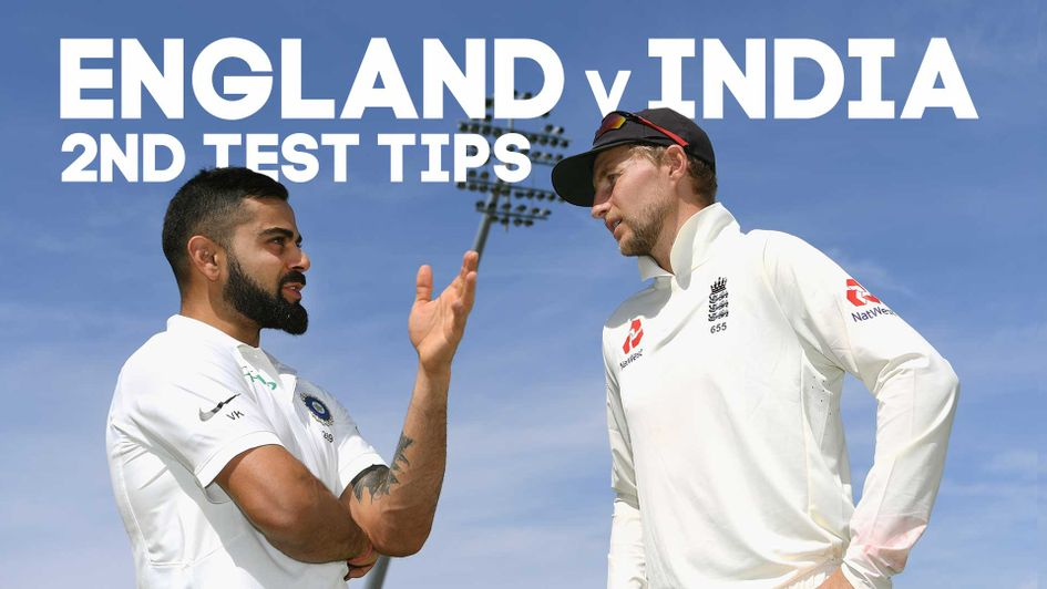 Who will win the second Test at Lord's?