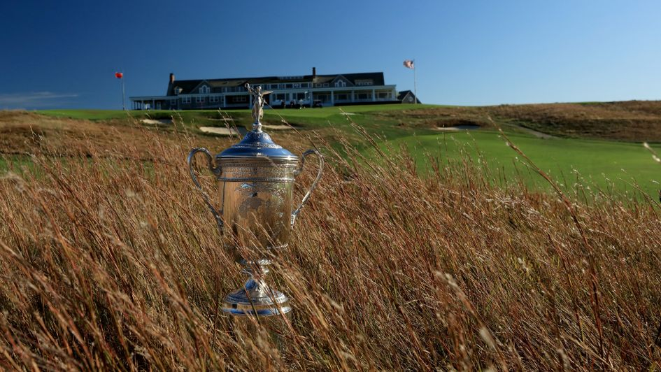 Shinnecock Hills: Hosts the 2018 US Open