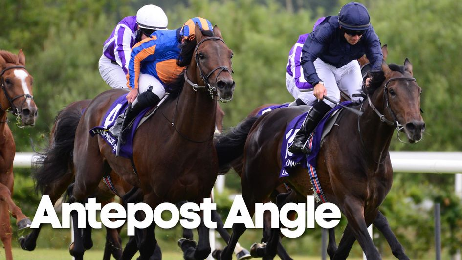 St leger betting preview goal money line betting hockey parlays